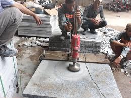 Khoan sàn bê tông Quận Bình Tân