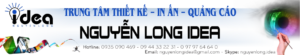 Bảng hiệu quảng cáo số 1 tphcm chỉ có ở Nguyễn Long idea