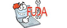 Fuda chuyên sửa máy tính tận nhà bảo hành tận nơi