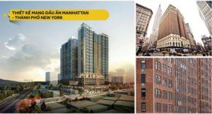 Tiện ích ảnh hưởng gì đến giá bán căn hộ The Grand Manhattan
